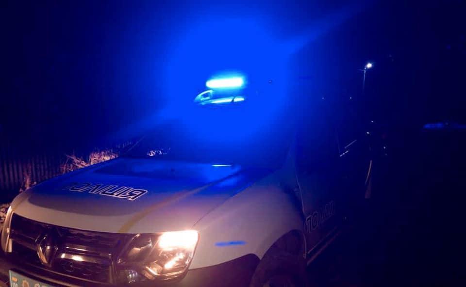 """У Тернополі водійка на """"Хонді"""" збила молоду жінку і втекла з місця ДТП"""