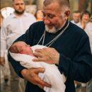 Відомий тернопільський священник став прадідусем (ФОТО)