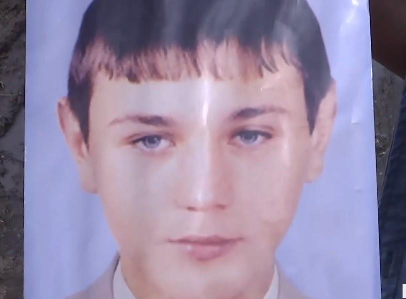 """""""Щоночі мені снився…"""": моторошні подробиці від чоловіка, що розповів про загибель 16-річного Юрка Семенюка (ВІДЕО)"""