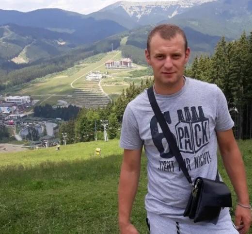 Дружина і брат відмовляли йти на гру: подробиці раптової смерті футболіста на Лановеччині