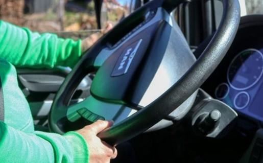 Робота на Тернопільщині: 60 вакансій для водіїв із зарплатою до 16000 гривень