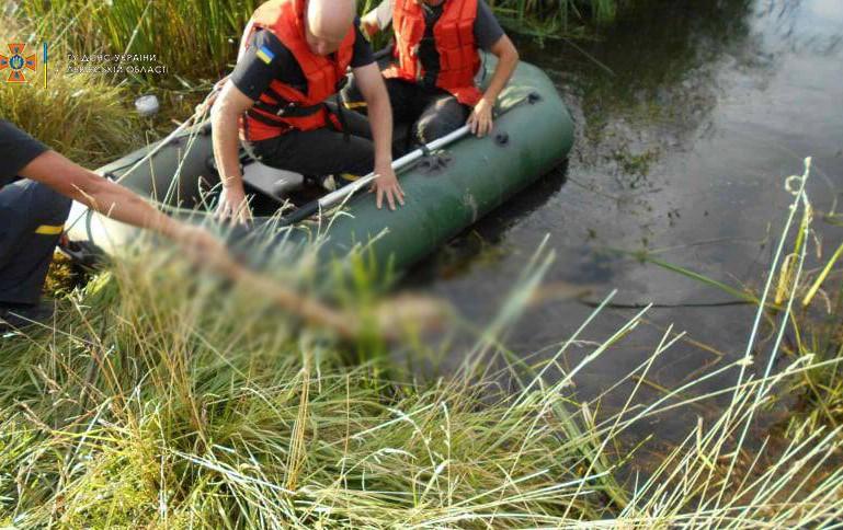 На Львівщині під час риболовлі втопився чоловік з Тернопільщини (ФОТО)