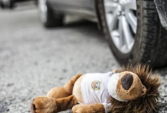 На Тернопільщині у ДТП травмувалась дитина