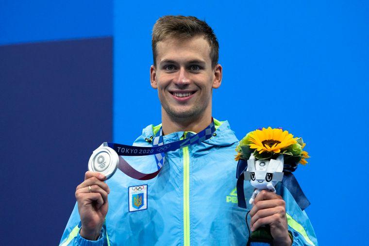 Друга медаль Романчука: підсумки сьогоднішнього дня на Олімпіаді і анонс 2 серпня