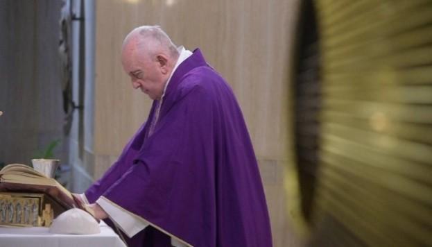 Папа Франциск може зректися Святого Престолу