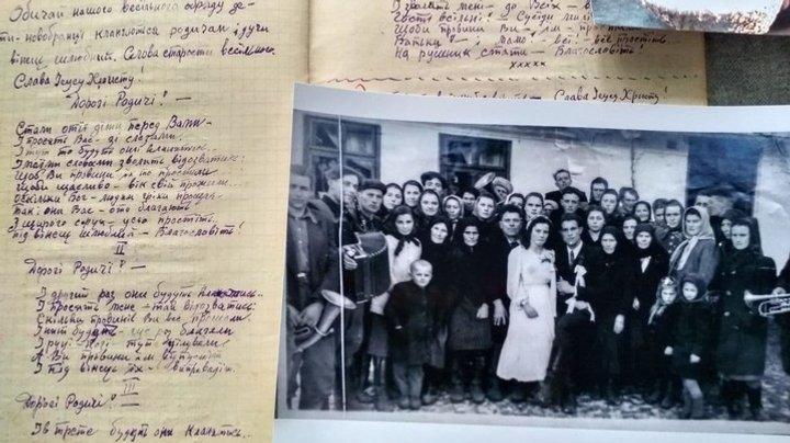 Там виросло чотири покоління: родина з Тернопільщини відзначила сторіччя своєї хати (ФОТО)