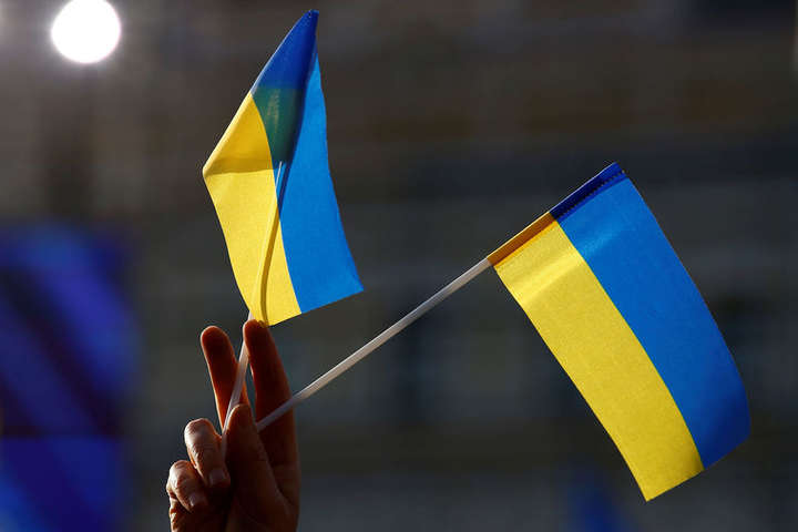 Разумков відреагував на ідею Арестовича перейменувати Україну