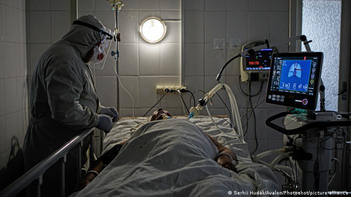 У Тернополі та Теребовлі померли від коронавірусу молоді люди