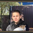Співчуття рідним: загинув тернопільський студент 2-го курсу Віталій Мартинюк (ФОТО)