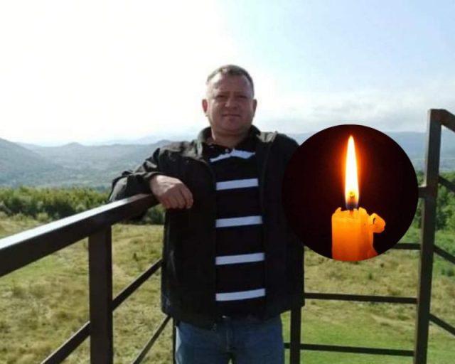У США помер чоловік з Тернопільщини: родичі збирають кошти, щоб доставити прах додому