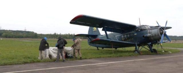 На Тернопільщині з літаків розкидатимуть вакцину від сказу для тварин