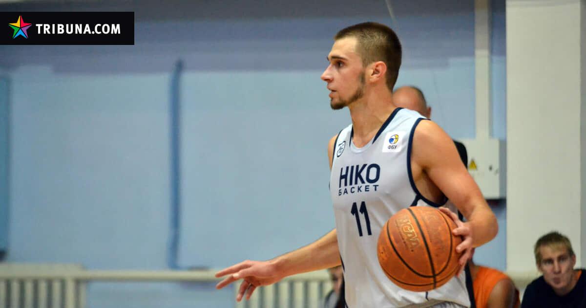 БК Тернопіль поїхав на другий передсезонний турнір до Києва