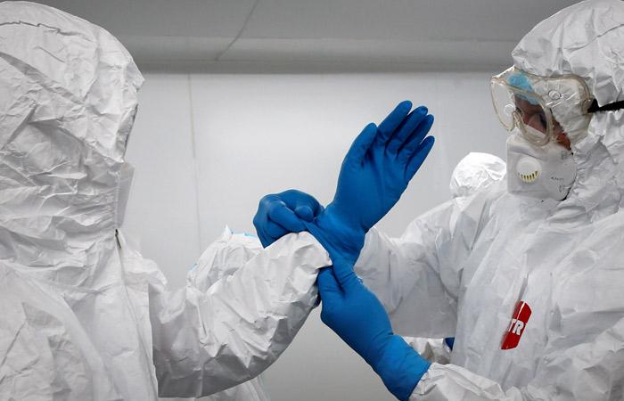 На Тернопільщині за останню добу через коронавірус померли шестеро людей