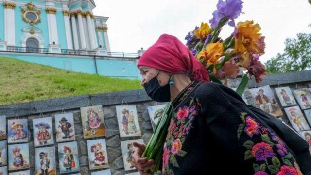 Ковід наступає: в Україні вже майже 12 тисяч хворих і 200 померлих на добу