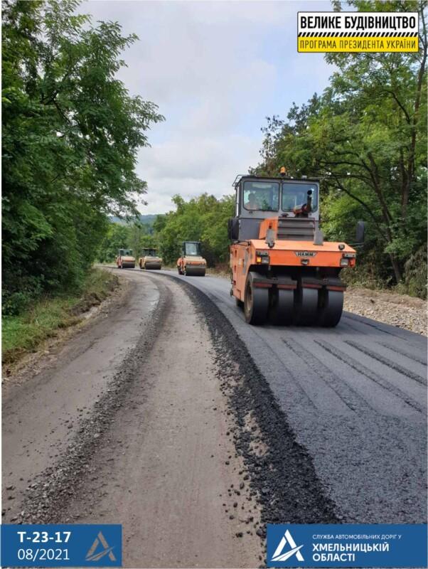 Авакс-Проф виграв майже 4-мільйонний тендер на ремонт місцевої дороги
