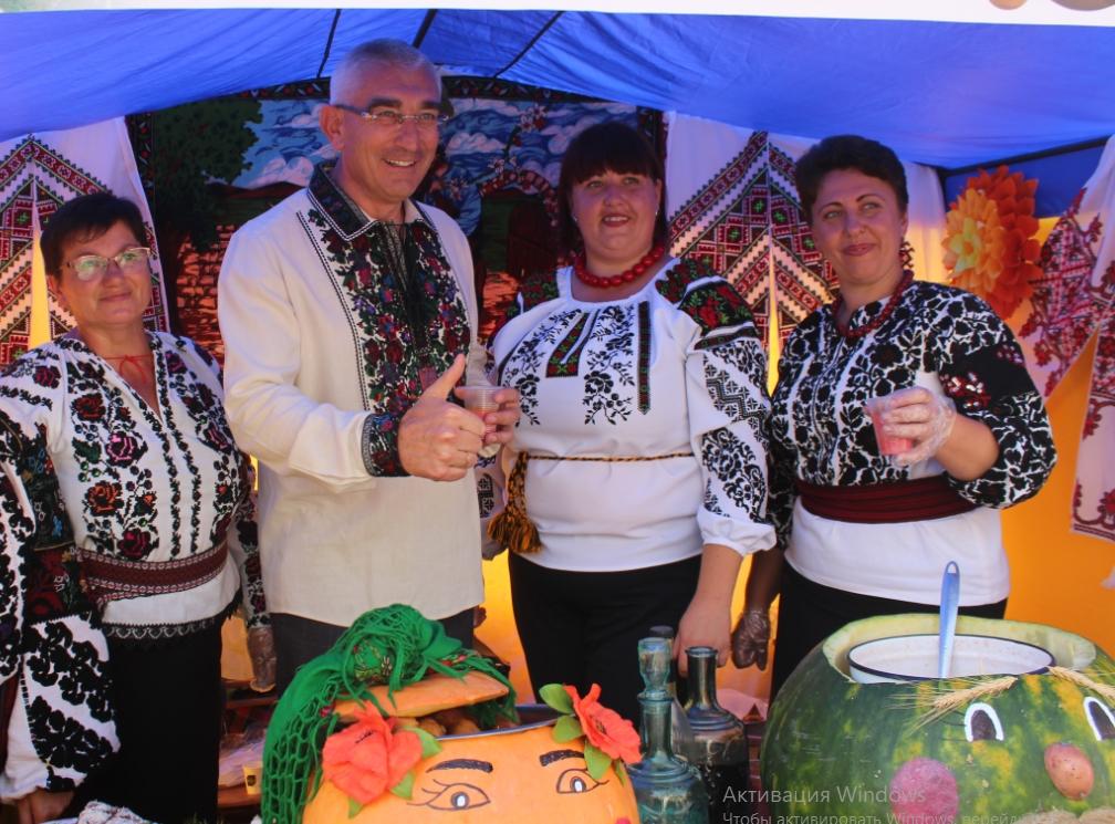 На Тернопільщині відбувся один з найколоритніших фестивалів (ФОТО, ВІДЕО)