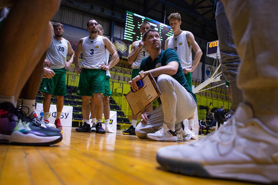 Стартує чемпіонат України з баскетболу. БК Тернопіль зіграє перший матч вдома