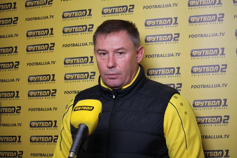 Від'їзд тренера Ниви співпав зі звільненням наставника у ФК Минай