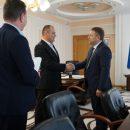 На Тернопільщину призначили нового начальника дирекції залізничних перевезень