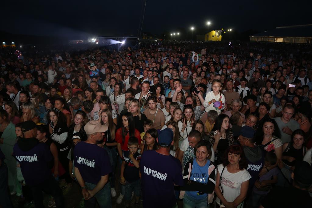 """Відгомін літа: чим запам""""ятався один з найбільших фестивалів на Тернопільщині (ФОТО)"""