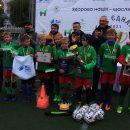 Стало відомо, хто представлятиме Тернопільщину на Всеукраїнському футбольному турнірі у Луцьку
