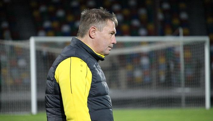 Відомий тренер відмовився від співпраці з тернопільською Нивою