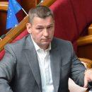 Ігор Побер передав керування тернопільським УДАРом Миколі Люшняку