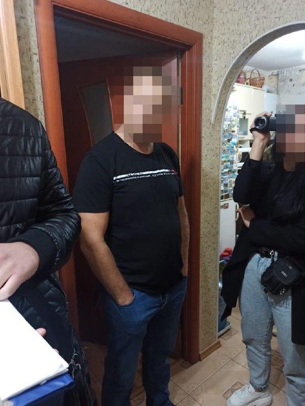 Підозрюваних у вимаганні і спаленні кіосків підприємця Юника знову взяли під варту