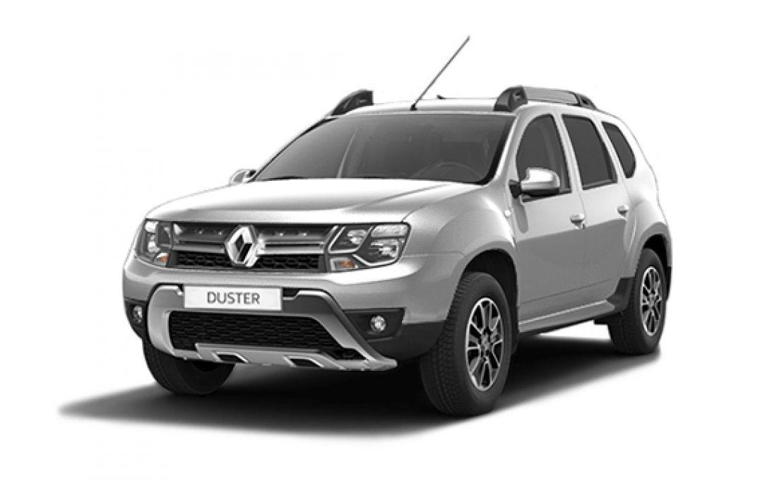 "Сільська громада неподалік Тернополя ""доросла"" до купівлі Renault DUSTER"