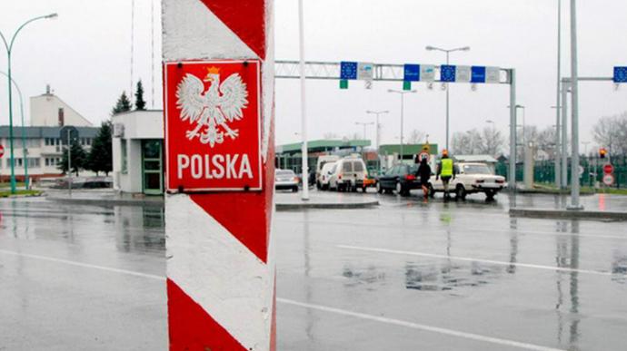 Поляки відкрили кордон для туристів з України