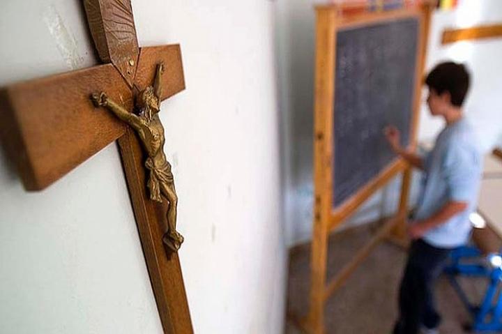"""Факультатив """"Основи християнської етики"""" впроваджують у школах Тернополя"""