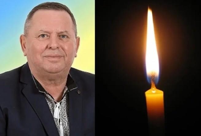 Раптово помер головний інженер Тернопільводоканалу (ФОТО)