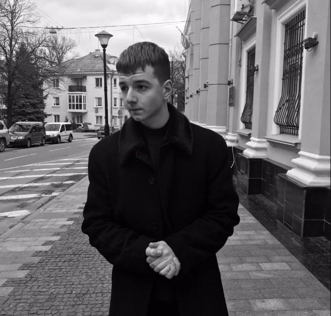 """""""Тепер його душа у Бога в руках"""": трагічно обірвалося життя тернопільського студента (ФОТО)"""