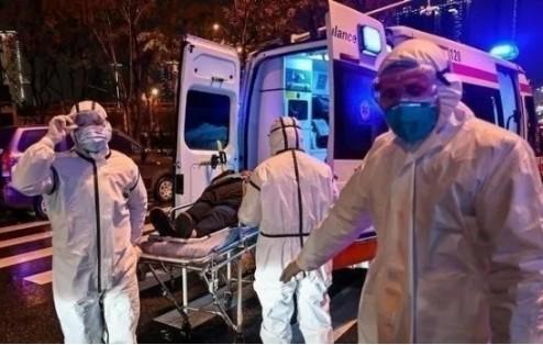 86 захворіли та померло двоє жінок: оперативно про коронавірус на Тернопільщині