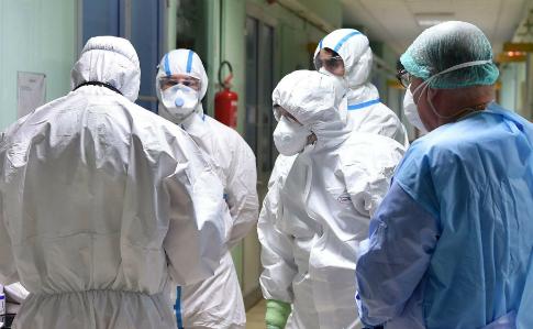 На Тернопільщині через ковід семеро людей померли, ще 145 захворіли: оперативна інформація за останню добу