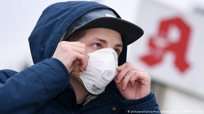 """Один інфікований заражає 5-8 людей: в Україні в рази зросла швидкість поширення """"Дельти"""""""