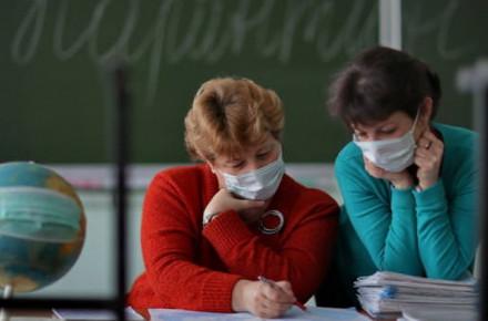 До школи – з маскою: у МОЗ встановили правила поведінки учнів та вчителів