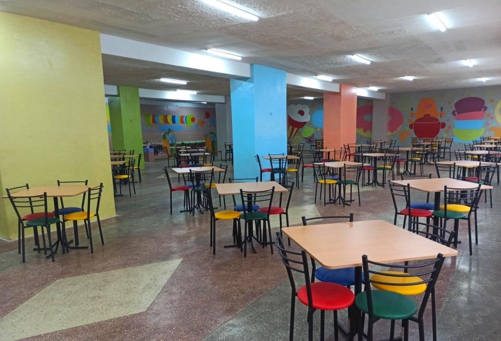 Учні тернопільської школи тепер можуть генерувати ідеї в… куб (ФОТО)