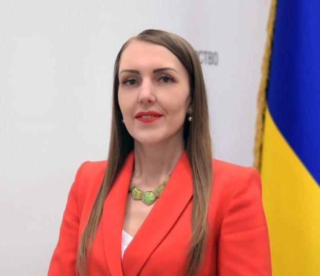 Тернополянку призначили заступницею міністра охорони здоров'я (ФОТО)