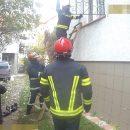 У Тернополі рятували жінку, яка упала і не могла встати (ФОТО)