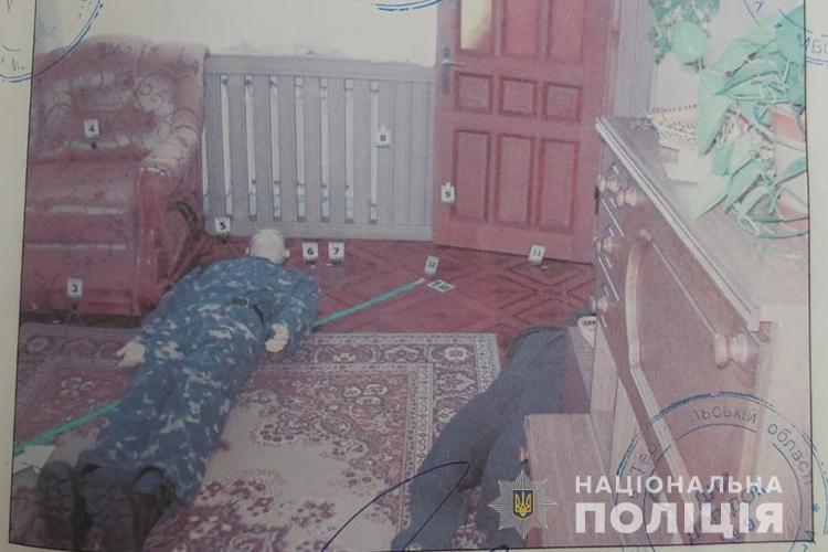 Історія 24-річної давності: поліція розкрила убивство двох людей (ФОТО)