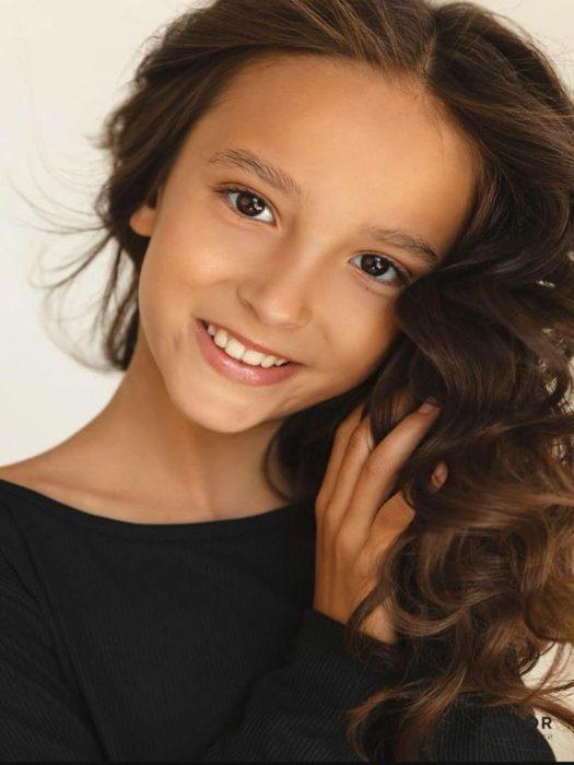 Найкрасивіша міні-принцеса України живе на Тернопільщині (ФОТО)