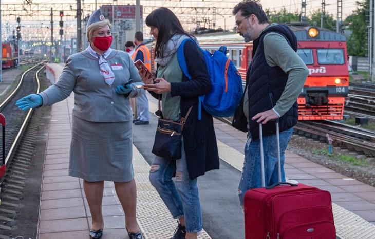 В Україні посилили карантин для пасажирських перевезень: куди не пустять без вакцинації