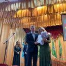 Як Борщівський агротехнічний коледж святкував своє 75-річчя (ФОТО,ВІДЕО)