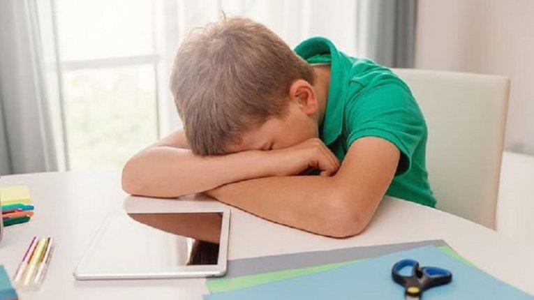 7 порад для батьків: що треба робити, щоб діти вчасно лягали спати