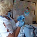 Здоров'я та безпека найбільшої торговельної мережі України: в «АТБ» вакцинували понад 80% співробітників