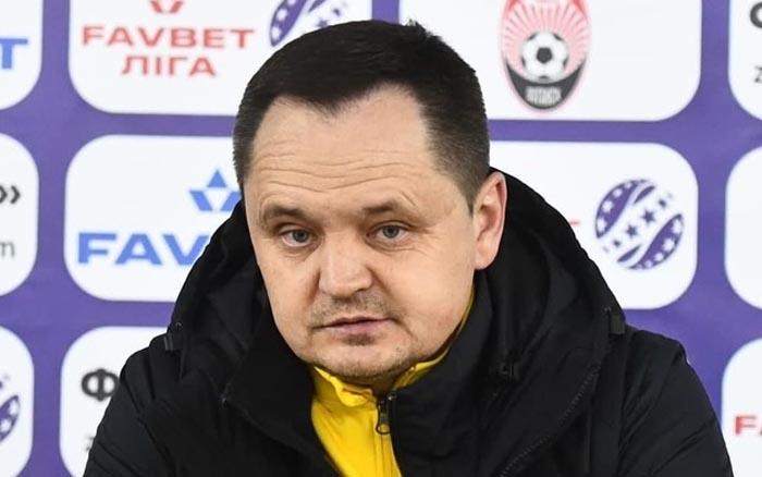 Тернопільську Ниву очолить колишній гравець донецького Шахтаря