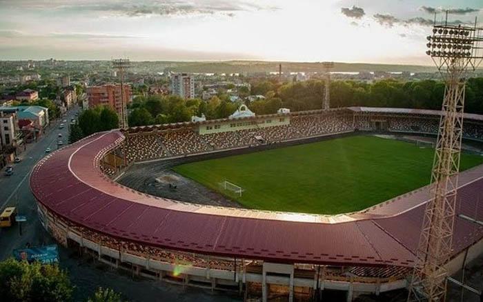 У суботу, 2 жовтня, в Тернополі відбудеться матч футбольної Прем'єр-ліги