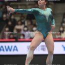 Тернополянка Анастасія Бачинська посіла 7 місце на чемпіонаті світу з гімнастики