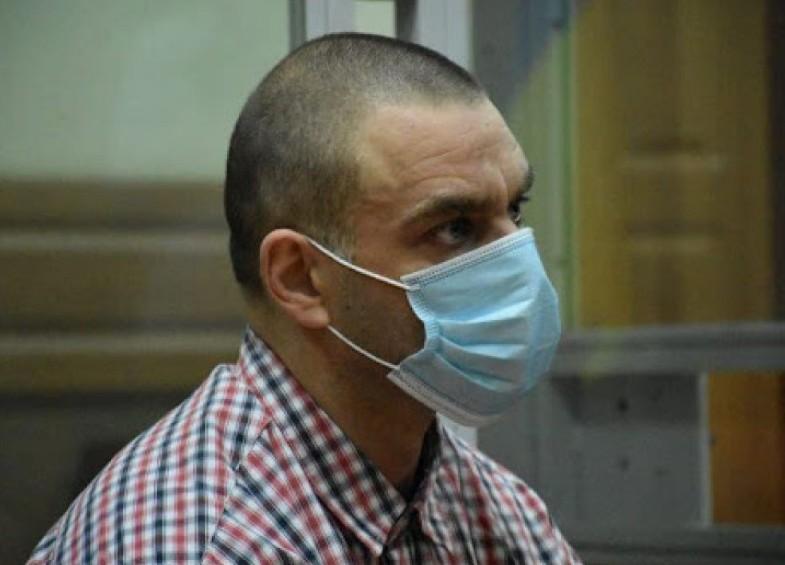 У Тернополі суд залишив під вартою ще на 60 днів стрільця по дітях Валерія Устинова (ВІДЕО)
